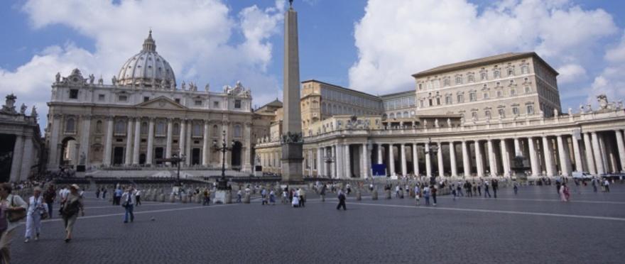 Tour Vaticano + tour Roma antigua