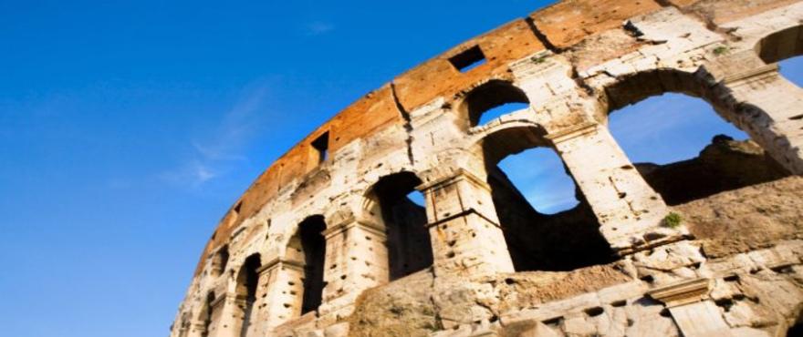 Tour de las Catacumbas + Roma antigua