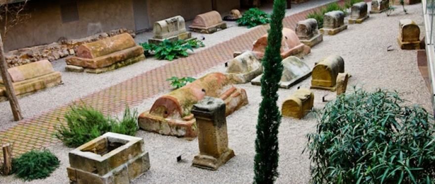Ruta Barcino: descubre la ciudad romana
