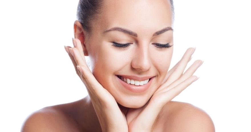 Tratamiento facial hidratante-desintoxicante