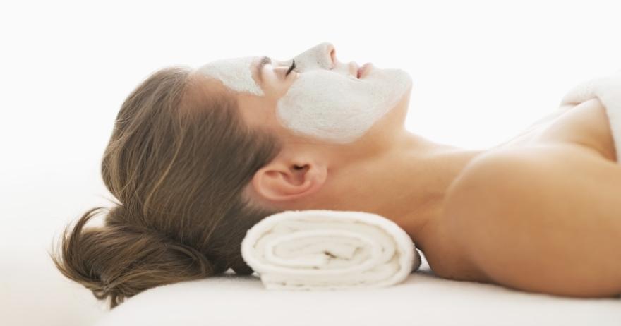 Higiene facial: luminosidad total