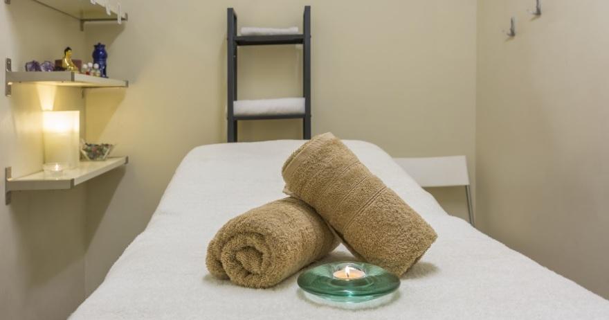 Exfoliaci�n corporal, hidrataci�n y masaje