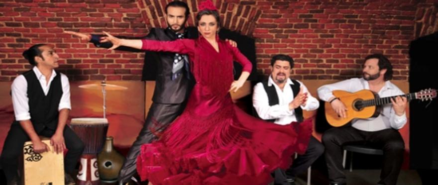 Esencia de Flamenco