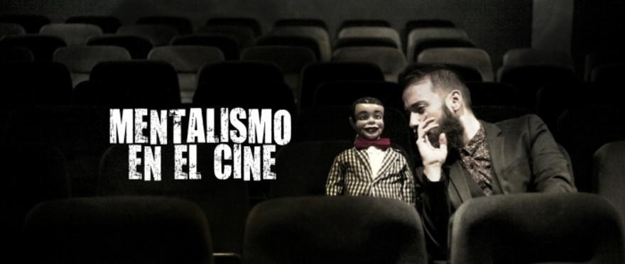 Mentalismo en cine el cine