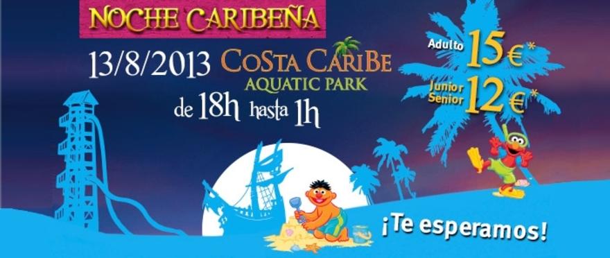 Costa Caribean Aquatic Park