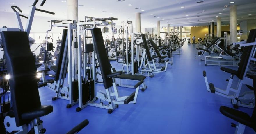 Acceso 2x1 a gimnasio spa y actividades dirigidas 50 dto for Gimnasio o2