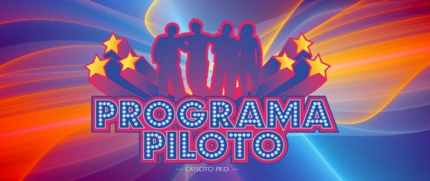 Programa piloto - Show de impro