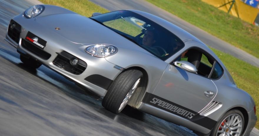 Drift, derrapa en el Circuit de Catalunya