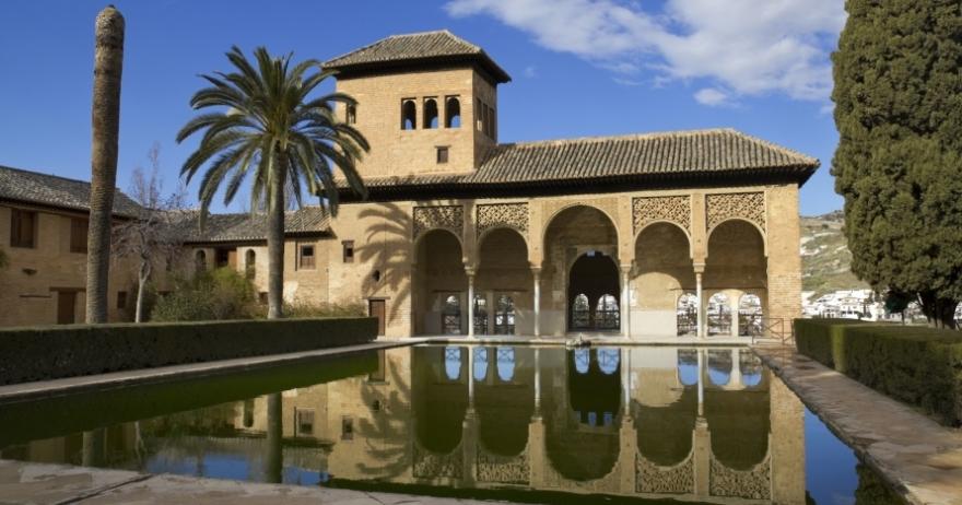 Visita privada: Alhambra con gu�a oficial personal