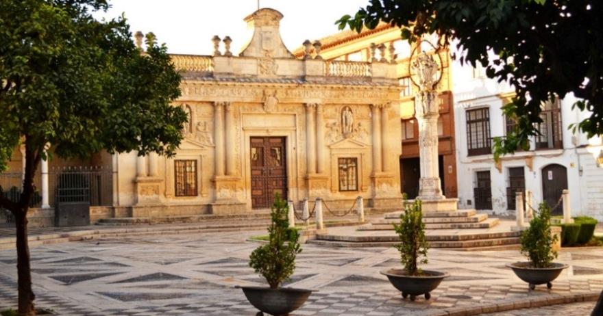 Visita guiada por el centro hist�rico de Jerez
