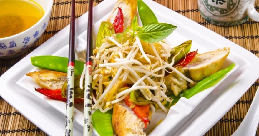 Cocina tailandesa 3 dto barcelona for Cocina tailandesa madrid