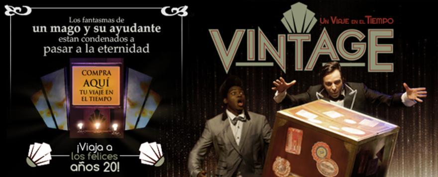 Vintage: Mad Edgar