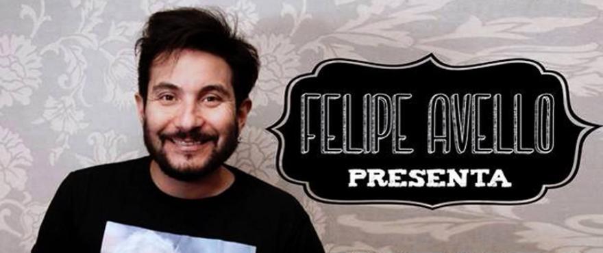 El Stand Up de Felipe Avello