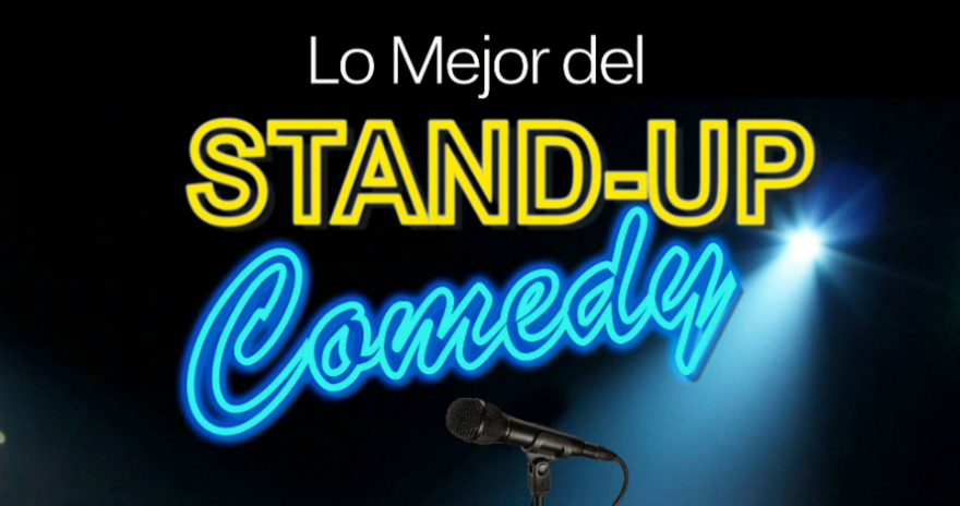 Lima Comedy