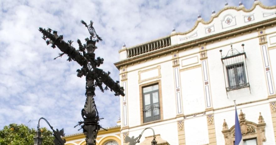 Visita guiada: Sevilla fascinante