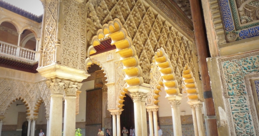 Andalusia tour Travel