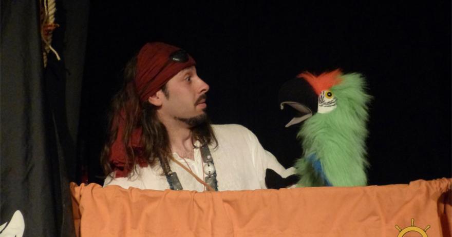 Quiero ser pirata