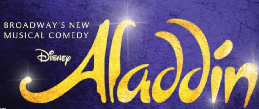 Aladdin - Broadway