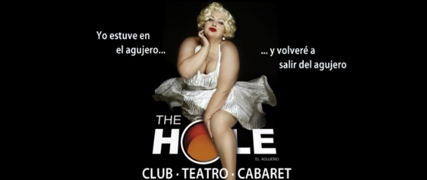 The Hole - Zaragoza