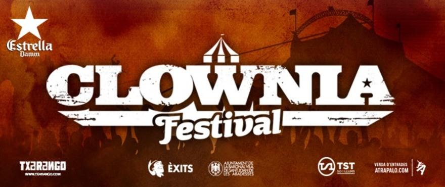 Clownia Festival 2014