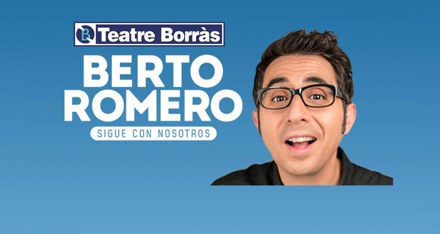 Berto Romero2