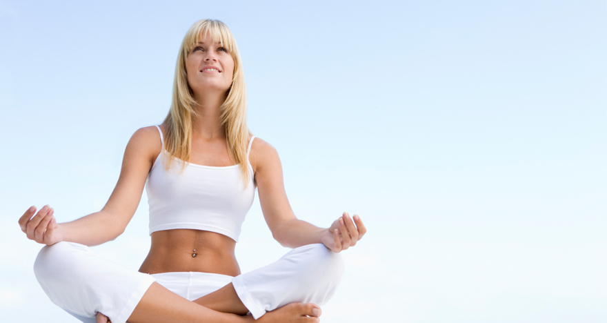 Meditaci�n autoguiada
