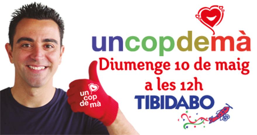 Fiesta solidaria Uncopdemà