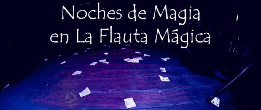Magia en La Flauta M�gica, Magos Transgresores