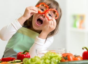 Actividades infantiles - Escuela de cocina chema de isidro ...