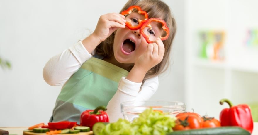 Cocina Niños | Curso De Cocina Para Ninos Con Chema De Isidro 50 Dto Madrid