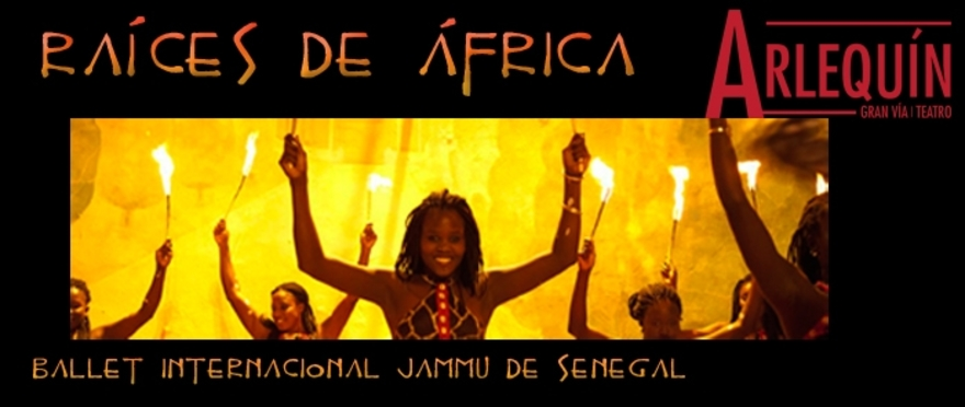 Raíces de África