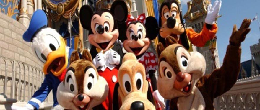 Disney - Pase Magia a tu Manera B�sico- 7 d�as