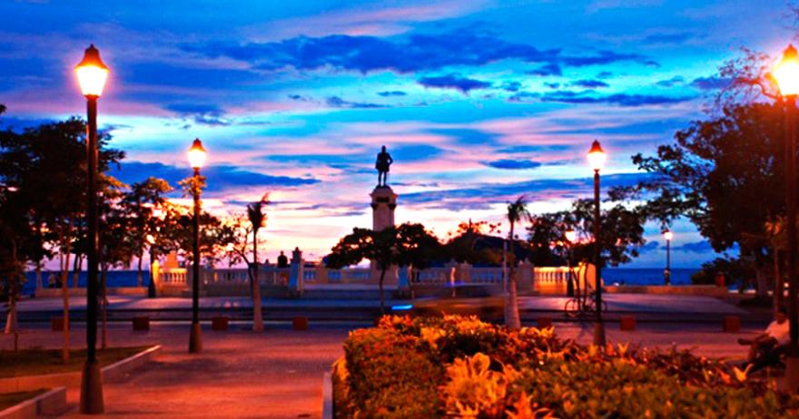 City tour por Santa Marta