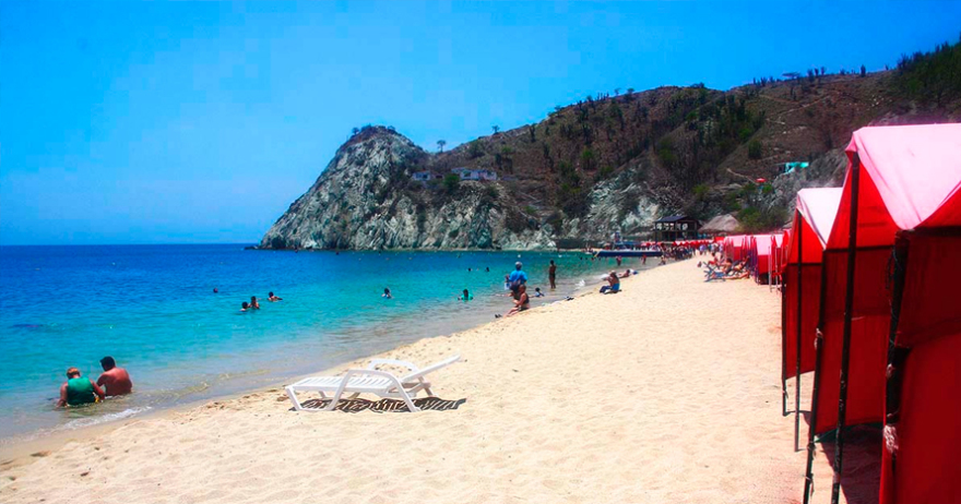 Tour Acuario y Playa Blanca