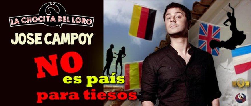 Jos� Campoy