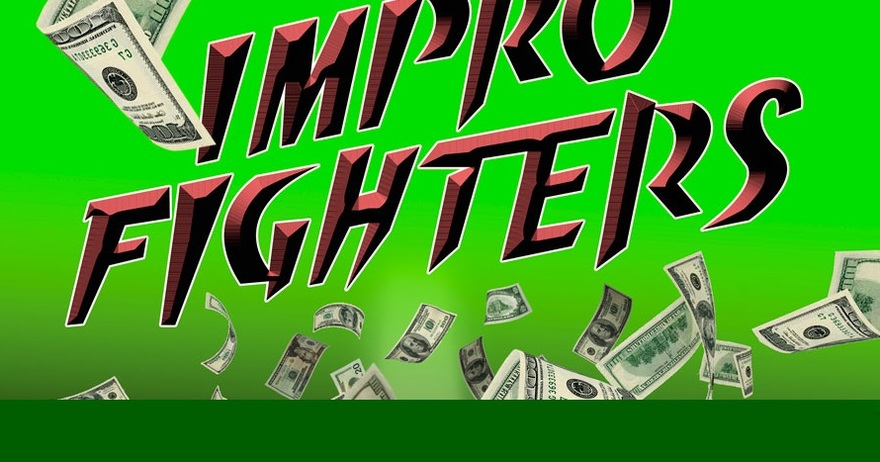 Impro Fighters