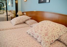 hotel asturias mar de ajo:
