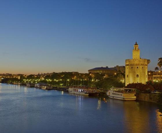 Los 30 mejores Hoteles con spa en Andalucía - Atrapalo com