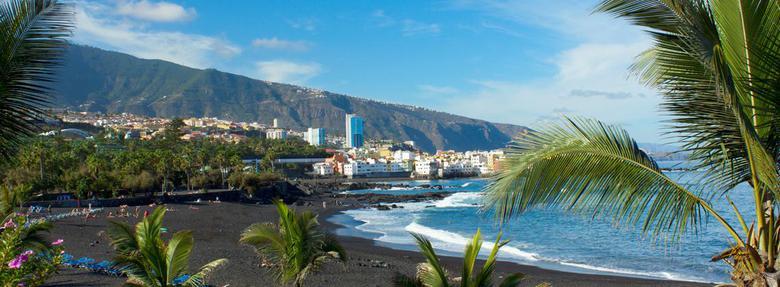 Los 30 Mejores Hoteles En Tenerife Atrapalocom