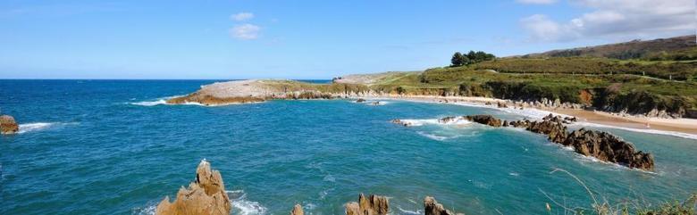 Los 10 mejores hoteles con piscina en costa de asturias for Hoteles con piscina climatizada en asturias