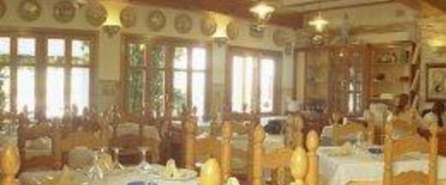 Fotos restaurante casa salvador cullera