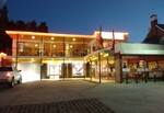 Restaurante Las Américas