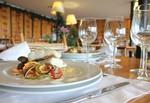 Restaurante Del Parque - Hotel Antumalal
