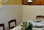 Restaurante Bodegas Campos