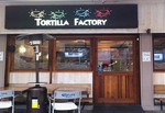 Restaurante Tortilla Factory