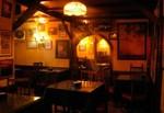 Restaurante Cinzano