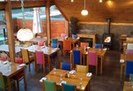 Restaurante Oda Pacífico