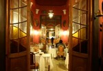 Restaurante Ostras Azocar
