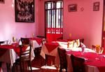 Restaurante Pantaleón - Antonia Lopez de Bello