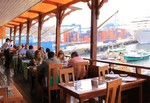 Restaurante Bote Salvavidas